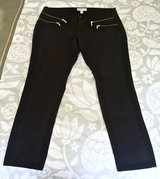 *REDUCED* MICHAEL KORS Navy Pants - Stretch Fabric in Okinawa, Japan