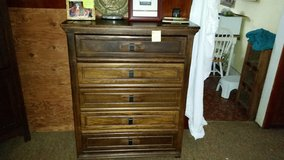 Vintage solid drawers in Montgomery, Alabama