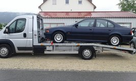 Tow  truck available in Hohenfels, Germany