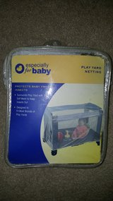 Pack n Play Netting (or Stroller) in New Lenox, Illinois