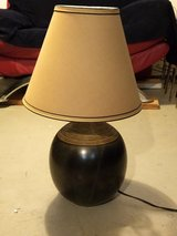 TABLE LAMP BIG in Naperville, Illinois