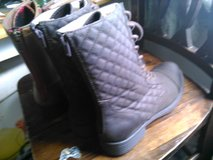 Size 10 New Boots 2 pairs in Alamogordo, New Mexico