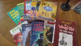 Tons of kids books lot#1 in 29 Palms, California