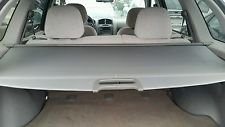 Like-New 2009 Hyundai Santa Fe Retractable Cargo Cover in Camp Pendleton, California