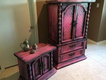 Riverside Rustic Dresser Set in Baytown, Texas