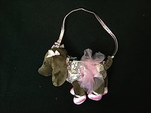 Poochie & Co. Designer Puppy Purse - NEW with tags in Bolingbrook, Illinois