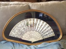 French Hand Fan - antique in Beaufort, South Carolina
