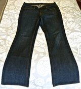 New York & Company Bootcut Jeans in Okinawa, Japan