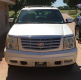 2003 Cadillac Escalade EXT in Lawton, Oklahoma