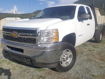 2011 Chevy silverado 2500 HD 4x4 79k miles in Ruidoso, New Mexico