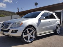 2009 Mercedes ML350 4x4 only 85k miles in Ruidoso, New Mexico
