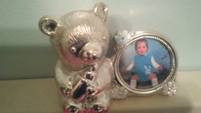 Adorable Teddy Bear Coin Bank photo picture in Fort Campbell, Kentucky