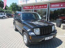 2012 Jeep Liberty Sport Automatic in Spangdahlem, Germany