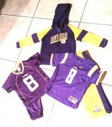 LSU outfits 2T in Fort Polk, Louisiana