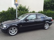 2001 BMW 316I ***TWO OWNERS*** in Wiesbaden, GE