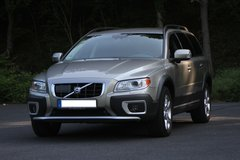 2009 Volvo XC70 3.2 AWD, LIKE NEW, Wiesbaden in Wiesbaden, GE