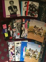 One Direction School Supplies in Glendale Heights, Illinois