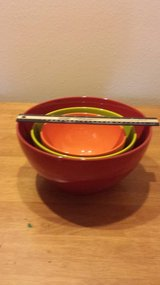 NEW  Mixing bowls in Beaufort, South Carolina