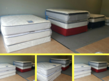 Queen Size Mattresses Sale - Brand New, High Quality & Warranty! in Providence, Rhode Island