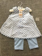 12 month summer set girl in Ramstein, Germany