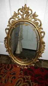 Home Interior Gold Mirror in Fort Campbell, Kentucky