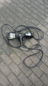 Work Lamp Heavy Duty 110V in Ramstein, Germany