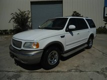 02 Expedition LOADED 3rd seats REAR AC in The Woodlands, Texas