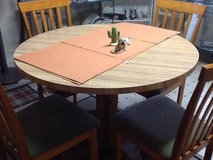 Table and Chairs in Kingwood, Texas