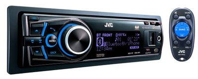 JVC CD PLAYER W/ USB in Miramar, California