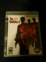 The Godfather 2 for PS3 in Camp Lejeune, North Carolina