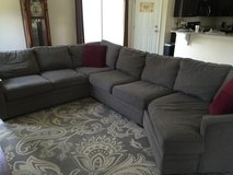 3 Piece Sectional in Hinesville, Georgia