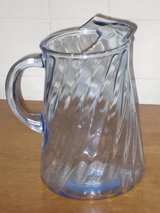 glass pitcher in Chicago, Illinois