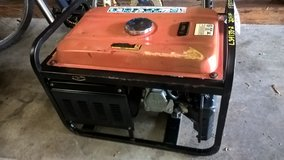 All-Power 6.5HP Generator - ECHO PAWN in Hopkinsville, Kentucky