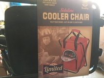Cooler chair in Shorewood, Illinois