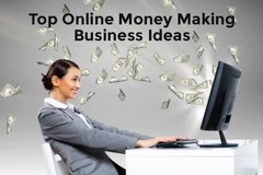 Make money online from home ! in Los Angeles, California