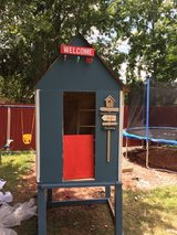 Kids Play House in Conroe, Texas
