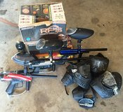 Paintball guns & Accessories in Houston, Texas