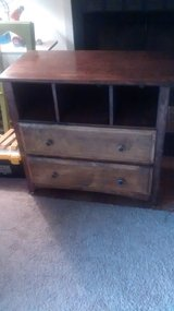 Chest with two drawers and 3 cabinets in Huntsville, Alabama