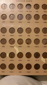Book of Pennies in Fort Campbell, Kentucky
