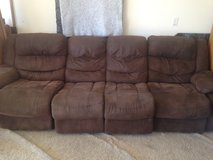 6 piece sectional sofa in Yucca Valley, California
