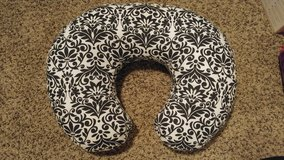 Boppy pillow with cover in Perry, Georgia