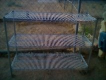 METAL SHELF in Yucca Valley, California