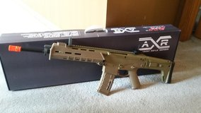 Airsoft Gun A&K ACR Masada Adaptive Combat Rifle w/ Lipo Ready Gearbox in Bolingbrook, Illinois