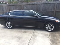 2006 Lexus GS300 Leather, Sunroof in Houston, Texas