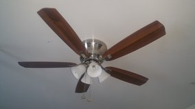 Ceiling Fans in Yucca Valley, California