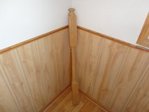 Wood Stair Rods Part 4F = 48'' in Naperville, Illinois