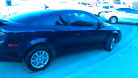 __________Cobalt with SUPER LOW MILES (actual miles) in Fort Bliss, Texas