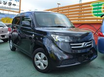 *SALE* 06 Toyota BB * GPS,Excellent Condition, Brand New 2 Year JCI! *Runs Great!* in Okinawa, Japan