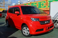 *SALE* 07 Toyota BB * Excellent Condition, Runs Great!* Brand New 2 Year JCI! in Okinawa, Japan