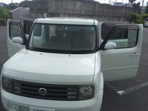 Nissan Cubic 3 for sale in Okinawa, Japan